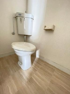 【トイレ】グリーンヒル舞子