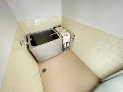 【浴室】グリーンヒル舞子