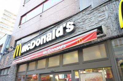 朝昼晩なにかとお世話になりますね マクドナルド☆