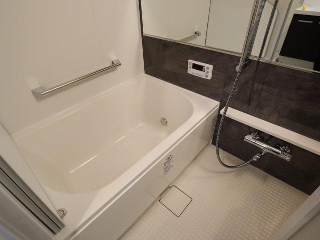 【浴室】トーカンマンション高宮