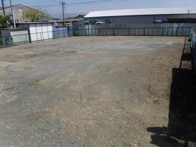 南アルプス市有野96坪売地