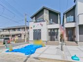 西東京市泉町3期 全2棟 1号棟の画像