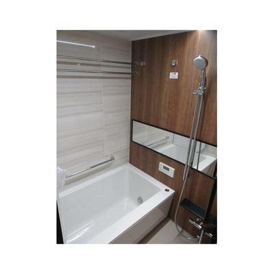 【浴室】ローレルアイ目黒大橋