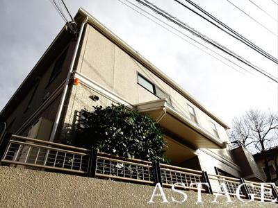 【外観】桜上水3丁目オススメアパート