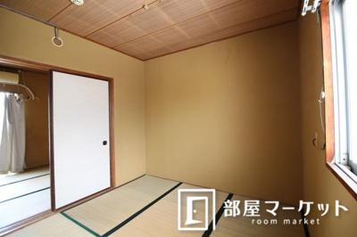 【和室】井川ハイツ