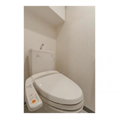 【トイレ】ドゥメゾン戸田