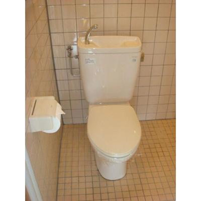 【トイレ】なごのハイツ