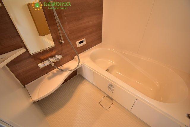 【浴室】鴻巣市宮前 新築一戸建て