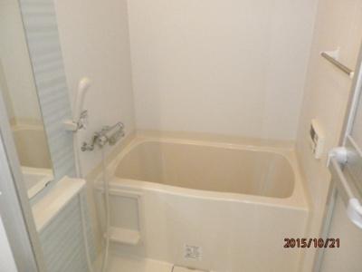 【浴室】MAISON ASAKUSA G2
