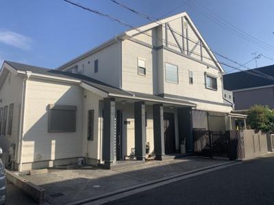 【外観】石原町中古戸建 事務所兼用 2世帯住宅にもおすすめ