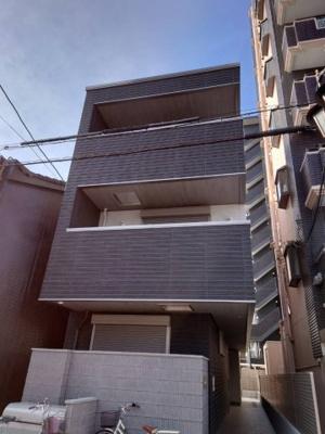 【外観】シャーメゾン都島北通