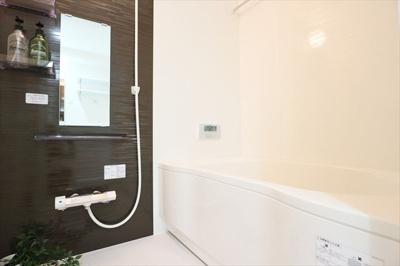 浴室乾燥機付きユニットバス新調済♪