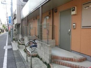 【周辺】リヴェール高円寺