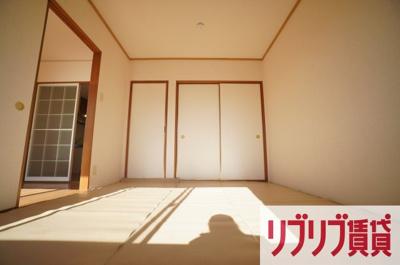 【寝室】メゾンシエール