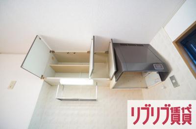 【キッチン】メゾンシエール