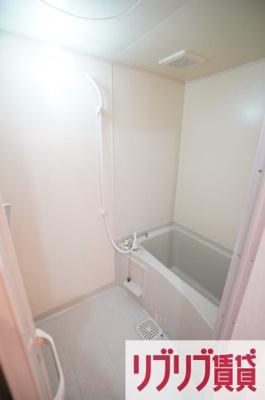【浴室】メゾンシエール