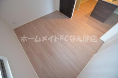 【洋室】富士林プラザ15番館