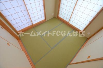 【和室】富士林プラザ15番館