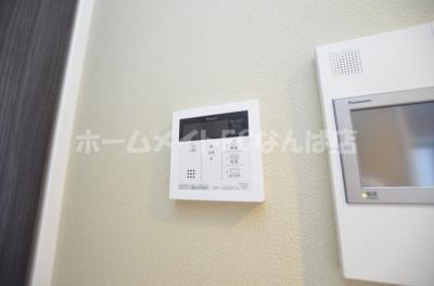 【設備】富士林プラザ15番館