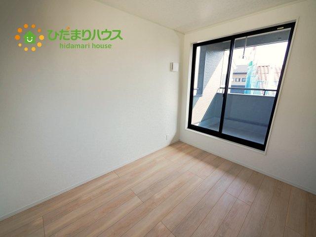 【収納】土浦市板谷第10 新築戸建 1号棟