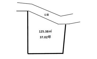 千葉市中央区星久喜町 土地 大森台駅 フリープランも承ります!
