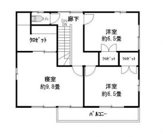 2階 瑞穂市本田 中古戸建て
