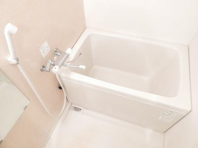 【浴室】スワンズシティ大阪城南