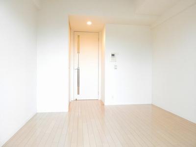 【居間・リビング】スワンズシティ大阪城南