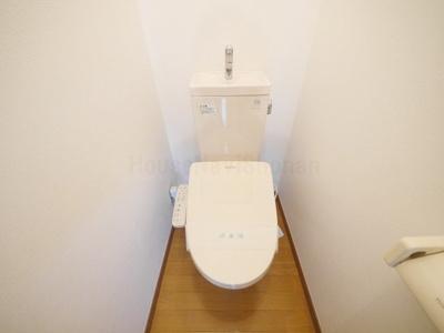 【トイレ】本鵠沼エキチカ