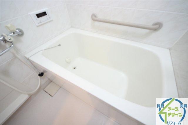 【浴室】グランプレステージ西明石駅前