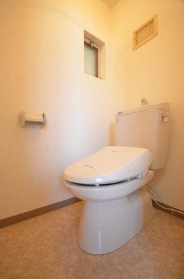 【トイレ】杉山ビル