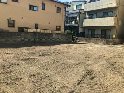 【外観】今津久寿川町土地