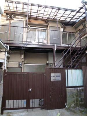 【外観】FAN高円寺