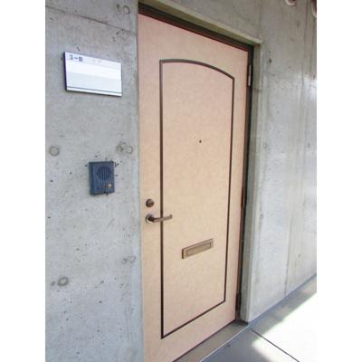 【玄関】Y2ビル