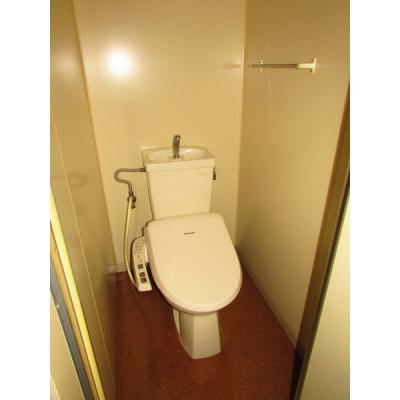 【トイレ】Y2ビル
