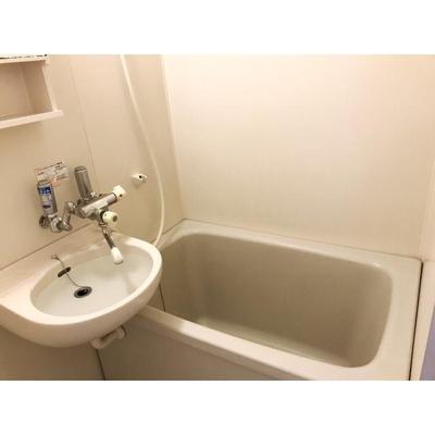 【浴室】フラッツK&N