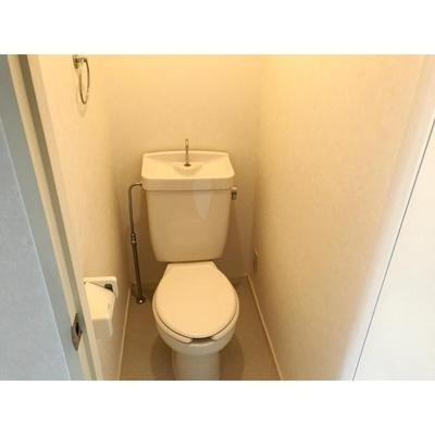 【トイレ】フラッツK&N