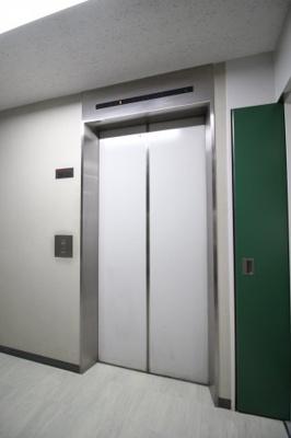 【設備】井門神戸ビル