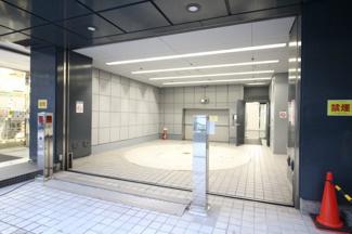 【駐車場】井門神戸ビル