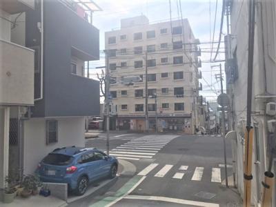 【周辺】中央区上筒井通3丁目 中古戸建