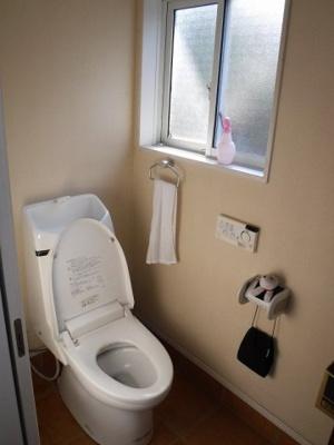 【トイレ】米山貸店舗