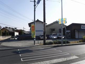 【周辺】米山貸店舗