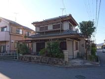 近江八幡市堀上町 売土地の画像