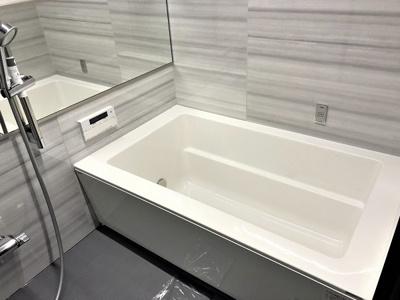 【浴室】モア・クレスト神宮前