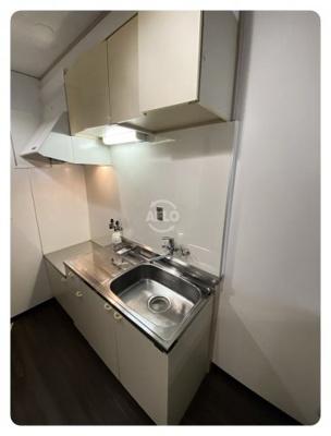 メゾンドール日本橋 キッチン