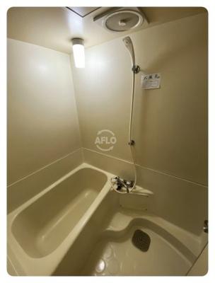 メゾンドール日本橋 浴室
