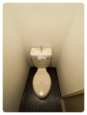メゾンドール日本橋 トイレ