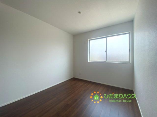 【子供部屋】白岡市西2丁目 5期 新築一戸建て 01 グラファーレ