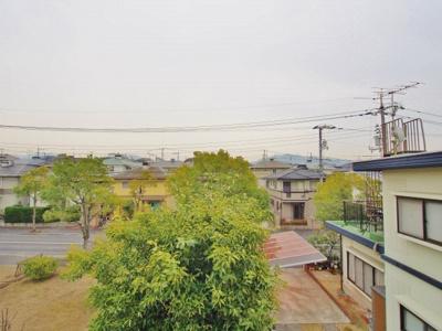 【展望】アークヒルズ洋光台