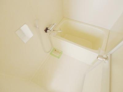【浴室】アークヒルズ洋光台